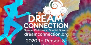 2020 Dream Connection In Person & Virtual 5K