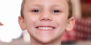 Dream Child Cooper Stansbury